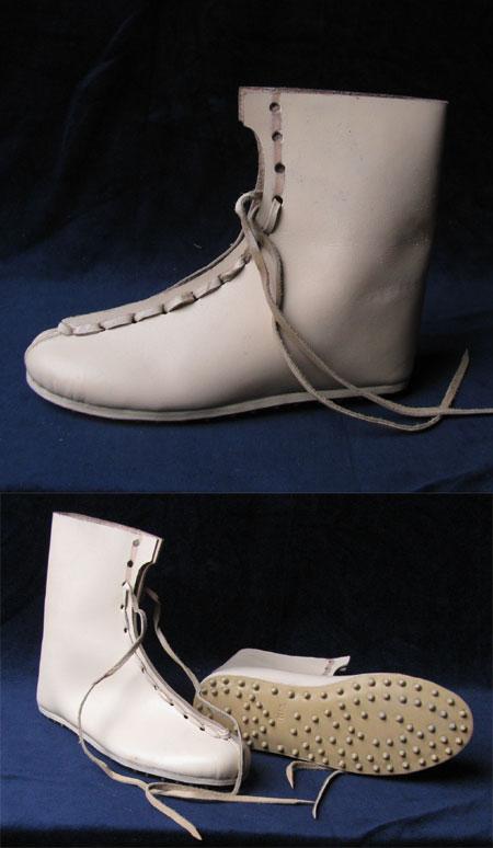 Зимние Сапоги Northern Leather