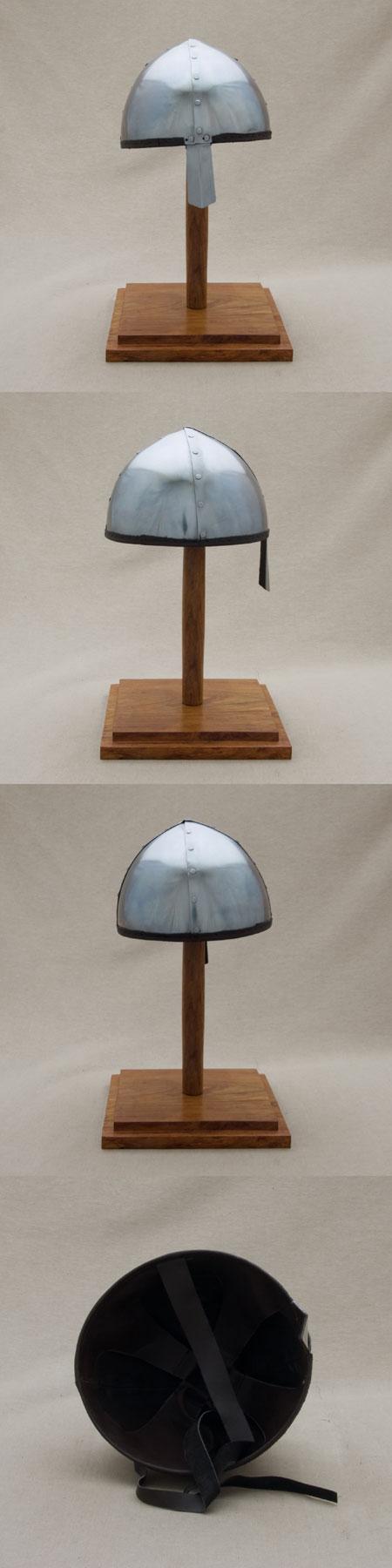 Norman Helmet or Viking Helmet w. nose guard