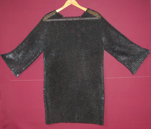 Lightweight Chain Mail Size S