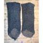 Mittelalter: Beinlinge (brüniert) zum Kettenhemd